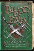 Cover-Bild zu Blood of Elves (eBook) von Sapkowski, Andrzej