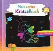 Cover-Bild zu Mein erstes Kratzelbuch (Elfe) von gondolino Kratzelwelt (Hrsg.)