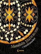 Cover-Bild zu Mandala-Malträume: Orientzauber von Labuch, Kristin (Illustr.)