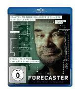 Cover-Bild zu The Forecaster von Steinberger, Karin