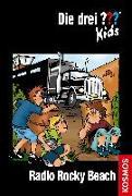 Cover-Bild zu Die drei ??? Kids, 2, Radio Rocky Beach von Blanck, Ulf