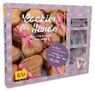 Cover-Bild zu Cookies für Hunde (eBook) von Simpson, Jeff
