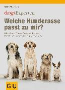 Cover-Bild zu Welche Hunderasse passt zu mir? (eBook) von Nestler, Astrid