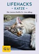 Cover-Bild zu Lifehacks Katze von Kichmann, Petra