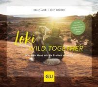 Cover-Bild zu Loki - Wild together von Lund, Kelly