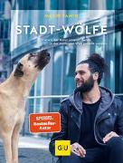 Cover-Bild zu Stadt-Wölfe von Samin, Masih