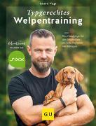 Cover-Bild zu Typgerechtes Welpentraining von Vogt, André