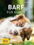 Cover-Bild zu BARF für Hunde von Seeger, André
