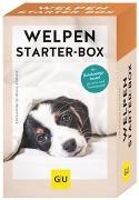 Cover-Bild zu Welpen-Starter-Box von Schlegl-Kofler, Katharina