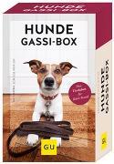Cover-Bild zu Hunde-Gassi-Box von Schlegl-Kofler, Katharina
