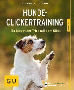 Cover-Bild zu Hunde-Clickertraining (eBook) von Schlegl-Kofler, Katharina