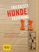 Cover-Bild zu Trickkiste Hundeerziehung (eBook) von Schlegl-Kofler, Katharina