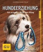 Cover-Bild zu Hundeerziehung (eBook) von Schlegl-Kofler, Katharina