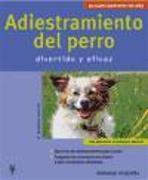 Cover-Bild zu Adiestramiento del perro von Schlegl-Kofler, Katharina