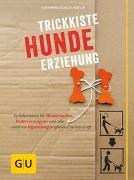 Cover-Bild zu Trickkiste Hundeerziehung von Schlegl-Kofler, Katharina