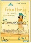 Cover-Bild zu Frau Honig 2: Und das Glück der kleinen Dinge von Bohlmann, Sabine