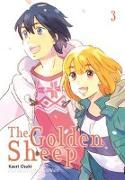 Cover-Bild zu Ozaki, Kaori: The Golden Sheep 3