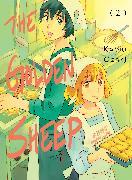 Cover-Bild zu Ozaki, Kaori: The Golden Sheep, 2