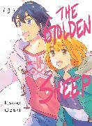 Cover-Bild zu Ozaki, Kaori: The Golden Sheep, 3