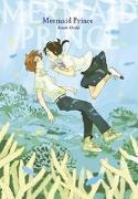 Cover-Bild zu Ozaki, Kaori: Mermaid Prince