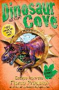 Cover-Bild zu Dinosaur Cove: Escape from the Fierce Predator and other Jurassic Adventures von Stone, Rex