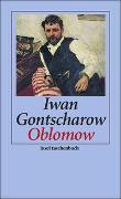 Cover-Bild zu Oblomow von Gontscharow, Iwan