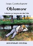 Cover-Bild zu Oblomow (eBook) von Iwan Gontscharow