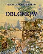 Cover-Bild zu Oblomow (eBook) von Gontscharow, Iwan