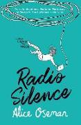 Cover-Bild zu Radio Silence von Oseman, Alice