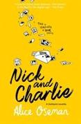 Cover-Bild zu Nick and Charlie von Oseman, Alice