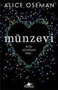 Cover-Bild zu Münzevi von Oseman, Alice