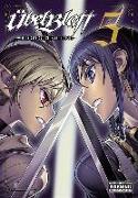 Cover-Bild zu Etorouji Shiono: Ubel Blatt, Vol. 5