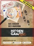 Cover-Bild zu Krimi-Spielebox: Hidden Games Tatort - Das Diadem der Madonna (Fall 2) von Hidden Games