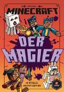 Cover-Bild zu Minecraft Erste Leseabenteuer - Der Magier von Eliopulos, Nick