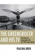 Cover-Bild zu The Greengrocer and His TV (eBook) von Bren, Paulina