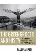 Cover-Bild zu The Greengrocer and His TV von Bren, Paulina