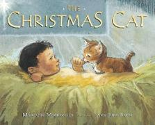 Cover-Bild zu The Christmas Cat von Macdonald, Maryann