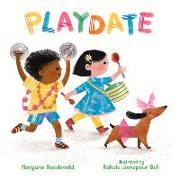 Cover-Bild zu Playdate von Macdonald, Maryann
