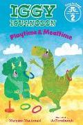 Cover-Bild zu PLAYTIME MEALTIME von MACDONALD, MARYANN