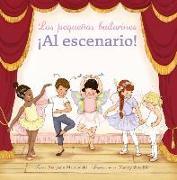 Cover-Bild zu Los Pequenos Bailarines von Macdonald, Maryann