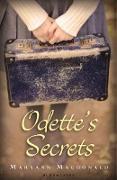 Cover-Bild zu Odette's Secrets von MacDonald, Maryann