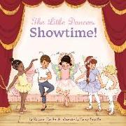Cover-Bild zu The Little Dancers: Showtime! von Macdonald, Maryann
