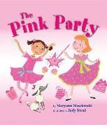 Cover-Bild zu The Pink Party von Macdonald, Maryann
