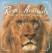 Cover-Bild zu Rosa's Animals (eBook) von Macdonald, Maryann