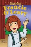 Cover-Bild zu Starring Francie O'Leary (eBook) von Macdonald, Maryann
