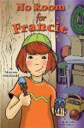 Cover-Bild zu No Room for Francie (eBook) von Macdonald, Maryann