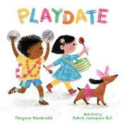 Cover-Bild zu Playdate (eBook) von Macdonald, Maryann