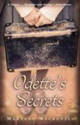 Cover-Bild zu Odette's Secrets (eBook) von Macdonald, Maryann