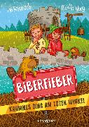 Cover-Bild zu Biberfieber (eBook) von Rometsch, Martin Verg Ina