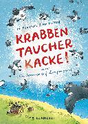 Cover-Bild zu Krabbentaucherkacke (eBook) von Verg, Martin